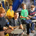 Drum tuition day Norwich