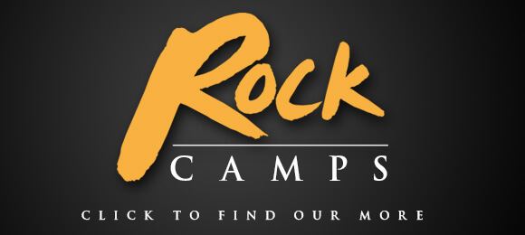 Music Rock Camp Norfolk