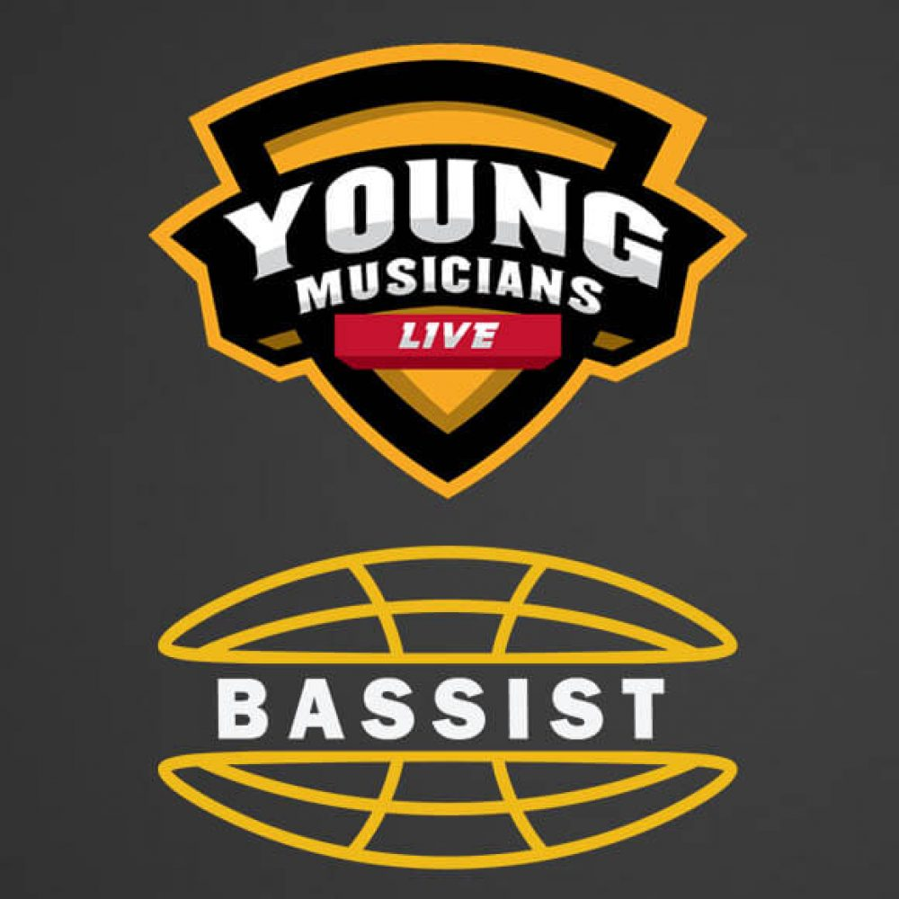 Young Musician Live Bass